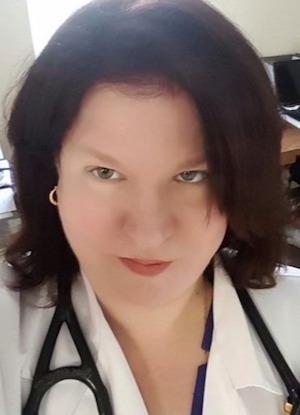 Photo: Linda Girgis, MD, FAAP