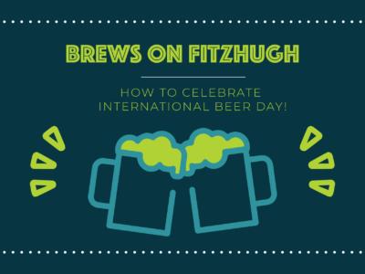 Brews on Fitzhugh